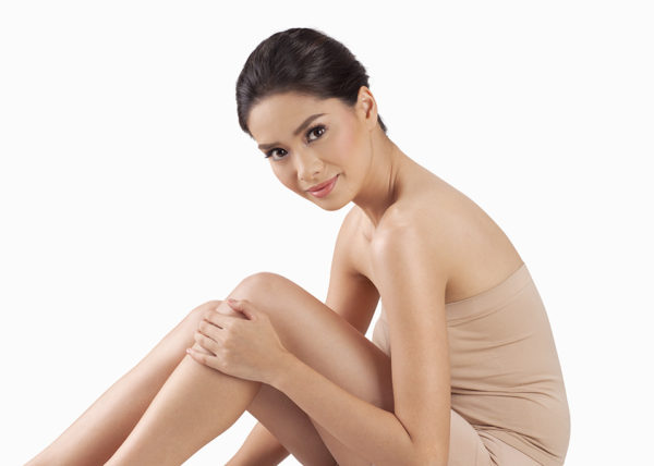 portrait of Erich Gonzales